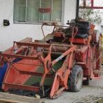 Seed Harvester